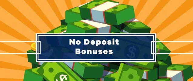 best no deposit bonus