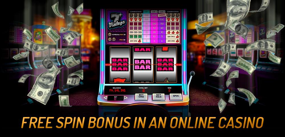no deposit free spins casino canada